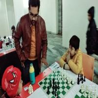 Utkarsh Gupta Coach