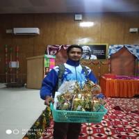 Nishant Athlete