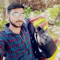 Shivam Mishra Athlete