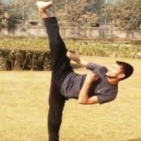 Ravi Prakash Coach