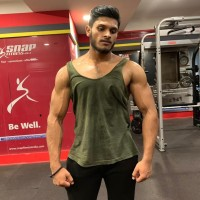 Syed Jameel Sports Fitness Trainer