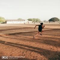 Bhardwaj Rituraj Athlete