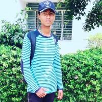 Shubham Dhakciya Athlete