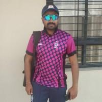 Atul Singh Coach