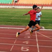 Ayush Pandey Athlete