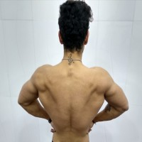 Hemaang Arora Sports Fitness Trainer