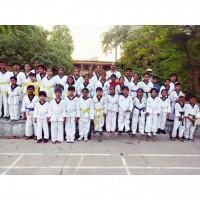 Singson Taekwondo School Academy