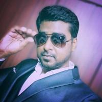 Vijay Dhamodharan Sports Fitness Trainer