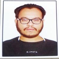 Tushar Thapa Sports Fitness Trainer