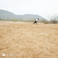 Naveen Singh Rawat Athlete