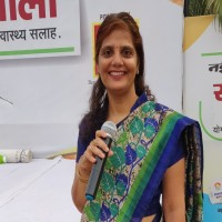Sangeeta Malu Sports Nutritionist