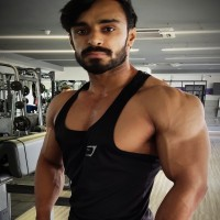 Harishankar Shukla Sports Fitness Trainer