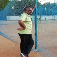 Santosh Gadre Coach