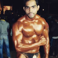 Aniket Mankar Sports Fitness Trainer