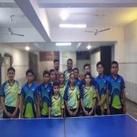 Siliguri Teesta-Torsha Table Tennis Academy Academy