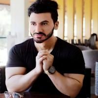 Daanish Zaffar Sports Fitness Trainer