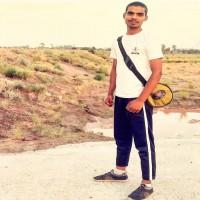 Sushil Kumar Sandar Athlete