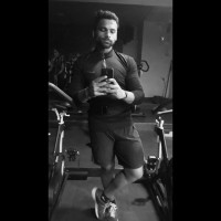 Aniket Nikalje Sports Fitness Trainer