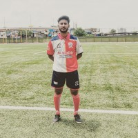 Zeeshan Khan Athlete