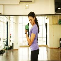 Puravi Shetty Sports Fitness Trainer