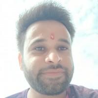 Gaurishanker Maithani Athlete
