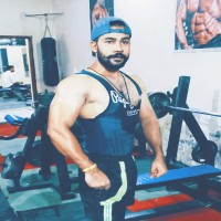 Rahul Rai Sports Fitness Trainer