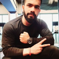 Shivam Gaur Sports Fitness Trainer