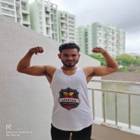 Manik Kamble Sports Fitness Trainer
