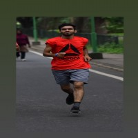 VED Prakash Athlete