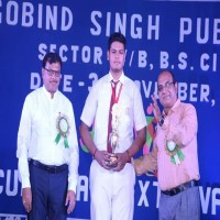 Yuvraj Singh Athlete