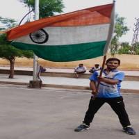 Sunil Choudhary Athlete