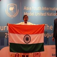 Mayuri Kumari Athlete