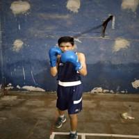 Shivam Radheshyam Gabhane Athlete