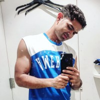 Rajrshi Dubey Sports Fitness Trainer