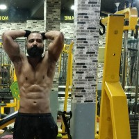 Praveen Rathore Sports Fitness Trainer