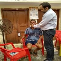 Ritesh Srivastava Physiotherapist