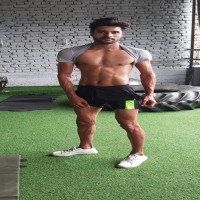 Durgesh Solanki Sports Fitness Trainer