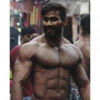 Ajay Yadav Sports Fitness Trainer