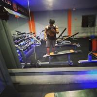 Suraj Kumar Sports Fitness Trainer