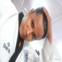 Binud Das Athlete