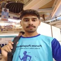 Shailendra Singh Athlete