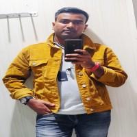 Sandeep Kumar Manna Sports Nutritionist