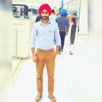 Gurinder Singh Athlete