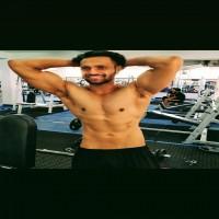 Saurabh Joshi Sports Fitness Trainer