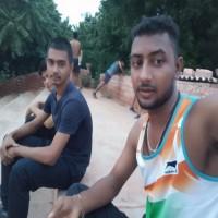 Kushal Choudhary Athlete