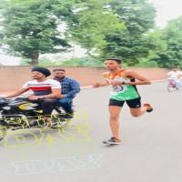 Sourav Athlete