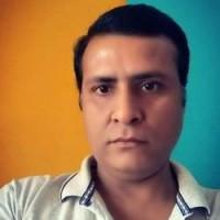 Akhilesh Kumar Pandey Coach
