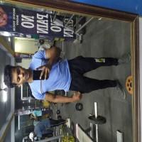 Vicky Mahor Sports Fitness Trainer