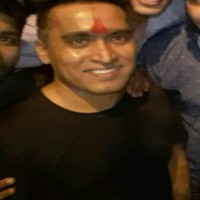 Sachin Sadanand Rasal Sports Fitness Trainer