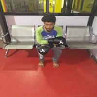 Sahad Shaikh Athlete